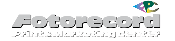 Fotorecord | Print & Marketing Center